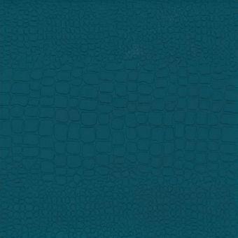 Simili cuir lourd mat texture crocodile