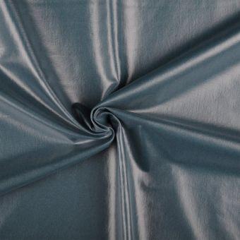 Tissu PUL pour couches lavables bleu pétrole
