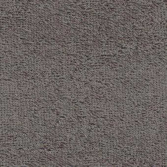 Tissu éponge léger uni Laguna vison