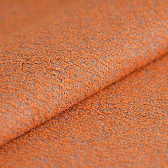 Toile siège Fiesta orange