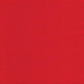 Toile unie outdoor polyskin anti-uv et Teflon rouge 150 cm