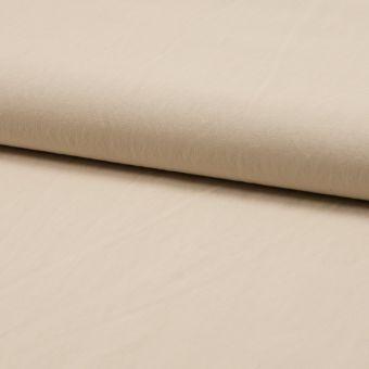 Toile imperméable polyuréthane écru