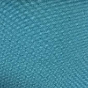 Tissu imperméable uni SAC bleu canard