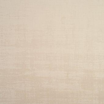 Tissu velours Dickens ivoire