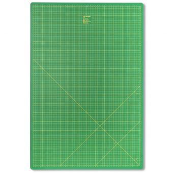 Tapis de découpe pour couteaux rotatifs cm/pouces  90x60cm
