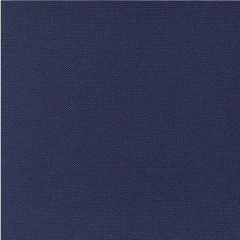 Tissu composite pvc outdoor anti-uv uni bleu marine 137 cm