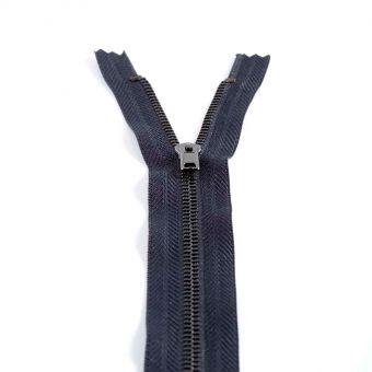 Fermeture spéciale pantalon non séparable - Bleu