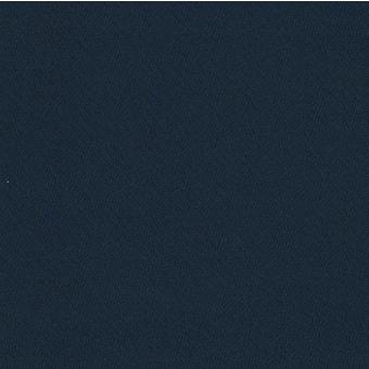 Tissu obscurcissant non feu Ford bleu marine