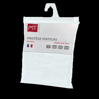 Protège-matelas Aubin