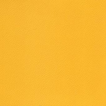 Tissu simili cuir jaune pour mobilier d'extérieur et d'intérieur