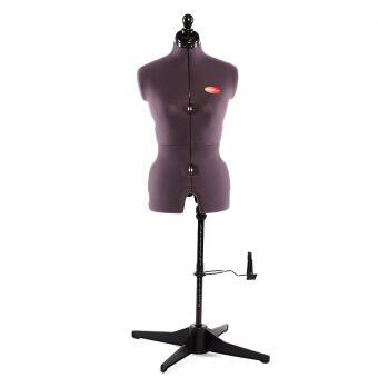 Mannequin de couture réglable Prym multi taille S