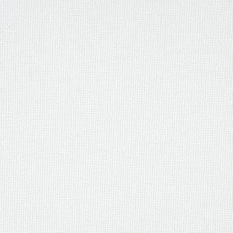 Toile en étamine 10fils/cm blanc