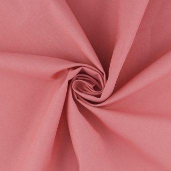 Tissu coton Cristina blush
