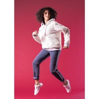 Patron pantalon femme - Burda 6377
