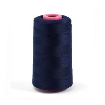 Cône de fil pour machine 4572m - bleu