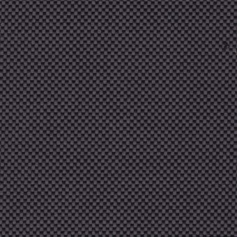 Toile Polyskin outdoor anti-uv avec Teflon - effet natté noir