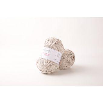 Fil à tricoter Randonnées beige