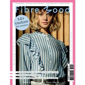 Magazine Fibre Mood N°13 - Fibre Mood