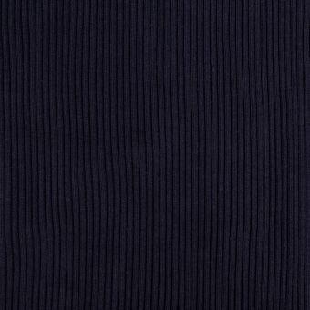 Bord-côte tubulaire épais bleu marine