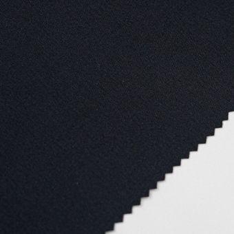 Toile enduction triple couche occultante noir