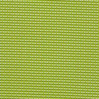 Toile grille ajourée mobilier extérieur PVC 150 cm vert