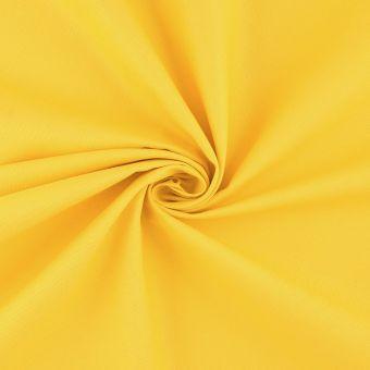 Tissu Montségur jaune grande largeur