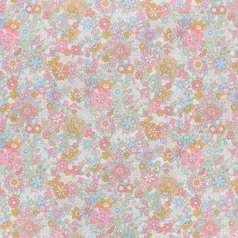 Tissu Liberty floral Waltz