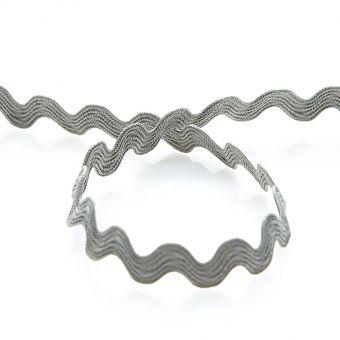 Serpentine Gris 12 mm