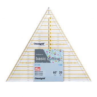 Règles patchwork, triangle