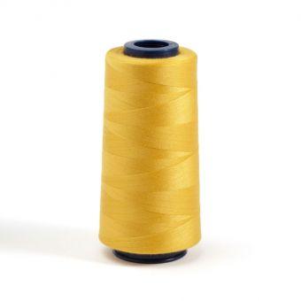 Cône de fil pour machine 2743m - jaune