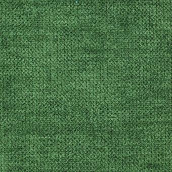 Tissu velours thermique vert