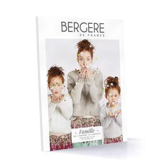 Magazine n° 38 Bergère de France - Famille