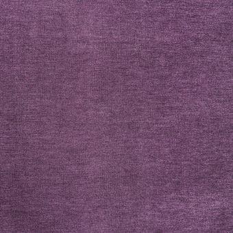 Tissu velours thermique violet