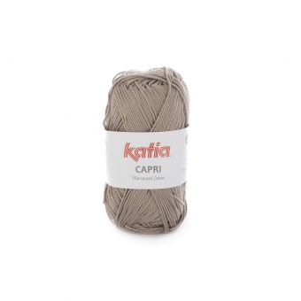Fil à tricoter Katia Capri vison
