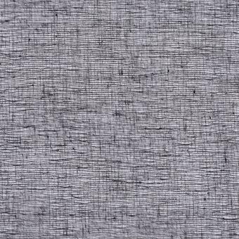 Tissu de décoration Tarlatane gris