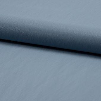 Tissu toile imperméable bleu ciel