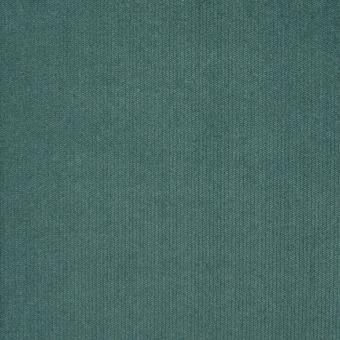 Tissu velours milleraies vert