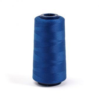 Cône de fil pour machine 2743m - bleu