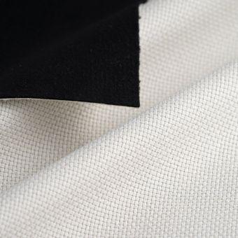 Tissu toile thermique Boréal écru
