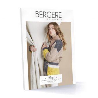 Magazine n° 39 Bergère de France - Hiver