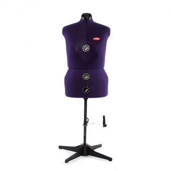 Mannequin de couture réglable Prym taille L