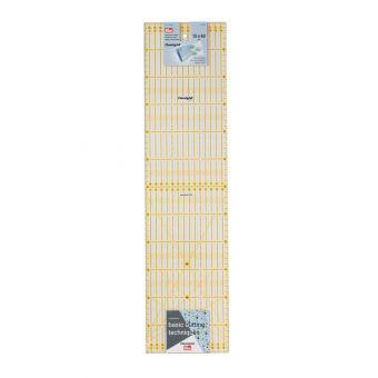 Règle universelle, 15x60cm