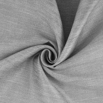 Tissu taffetas Persia gris