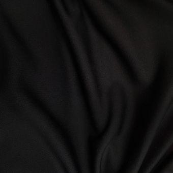 Tissu sport déperlant noir