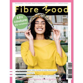 Magazine Fibre Mood N°14 - Fibre Mood