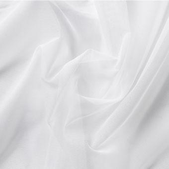 """Tissu voilage traitement """"Stop Moustique"""" fin largeur 300 cm"""
