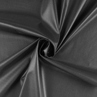 Tissu PUL noir