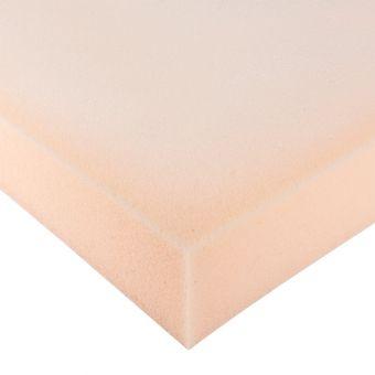 Plaque de mousse carré et épaisse 28kg/m3