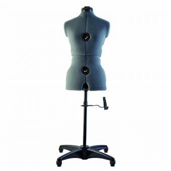 Mannequin de couture ajustable taille S