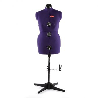 Mannequin de couture Prym taille M